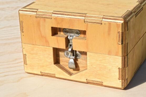 High Quality Marine Grade Latch Hardware Catan Box
