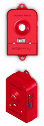 AED Alarms