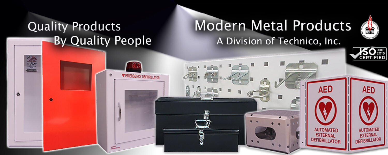 Modern Metal Products