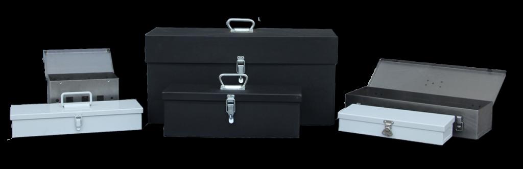 Tool Box Display