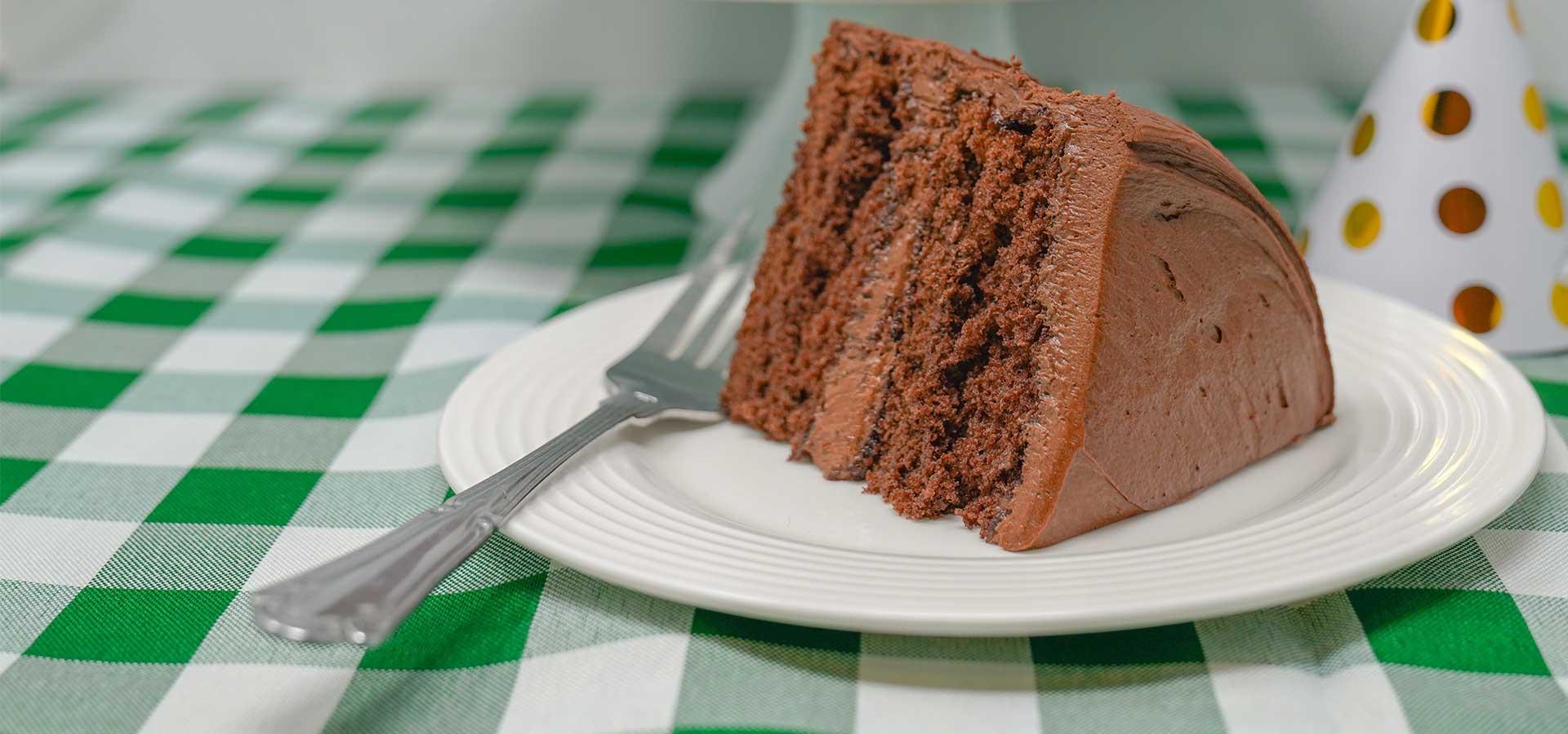 Bill Knapp's Chocolate Cake