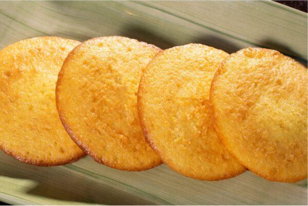 Cornbread ToasterTops
