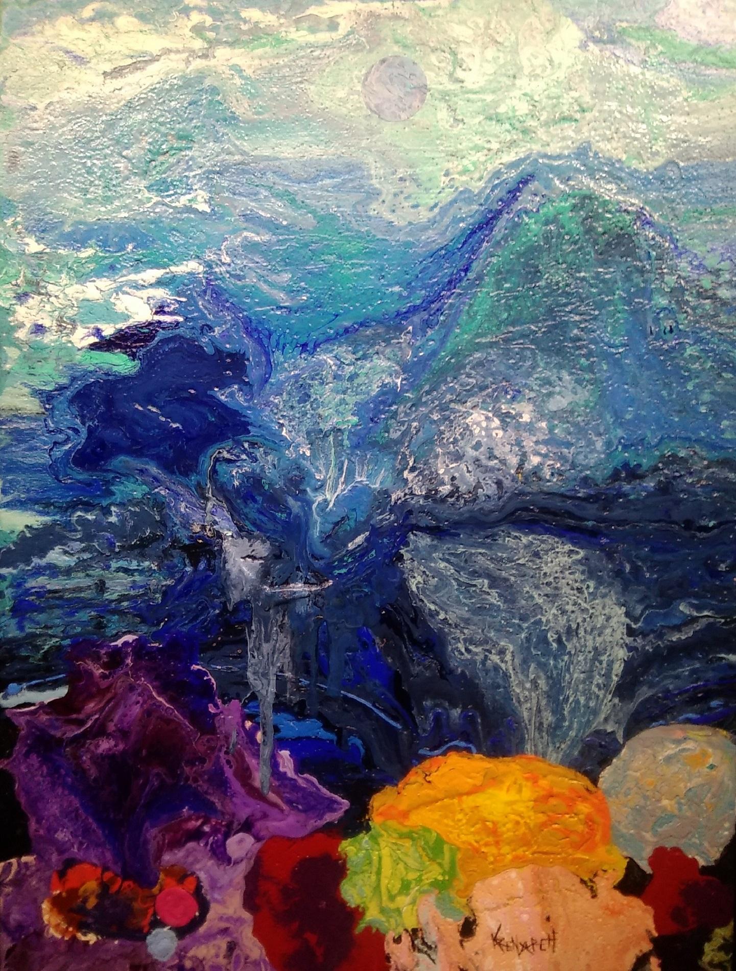 karen_garrett_flat_sculpture_coral_reef_$3,960_sold