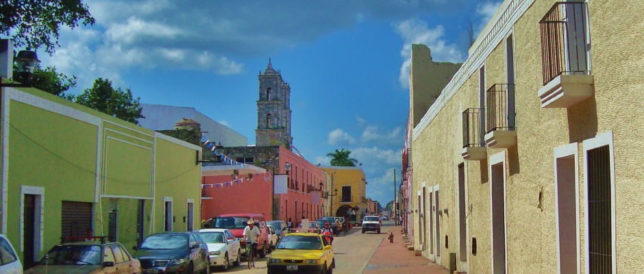 Valladolid Yucatan a Colonial city with so much to see!