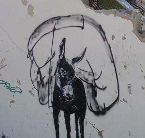 Art in Playa Del Carmen
