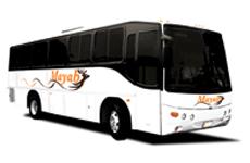 Mayab Bus