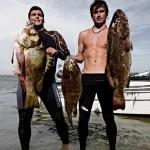 Free diving playa del carmen Alfredo Romo