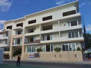 Horizonte Building in Playa Del Carmen