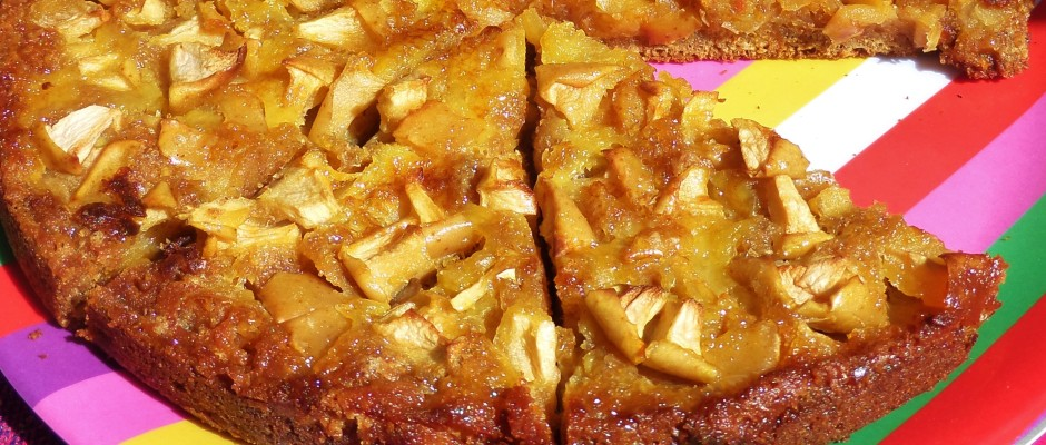 sabor a francia, apple pie, playa del carmen