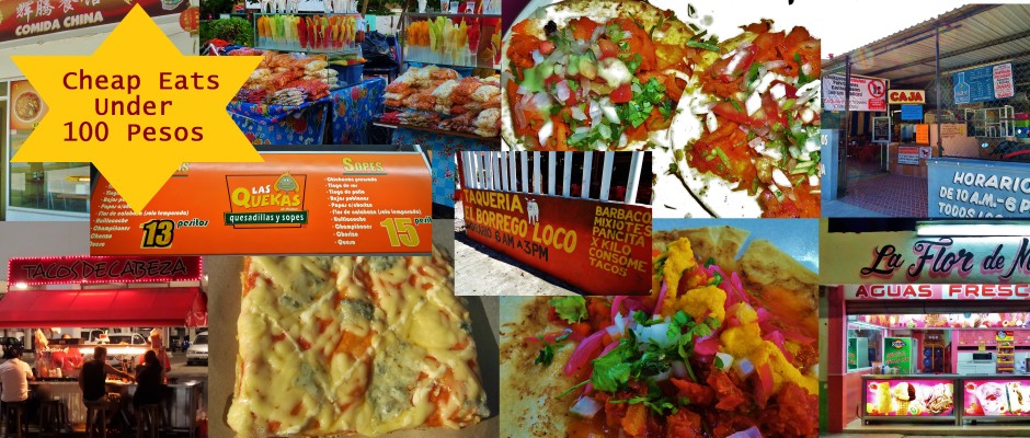 Cheap And Good Playa Del Carmen Restaurants