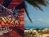 Wah Wah Beach Bar Playa Del Carmen Mexico