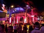 Nightlife in Playa Del Carmen