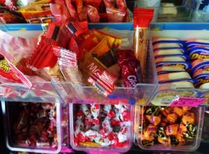 corner store playa del carmen mexico candy
