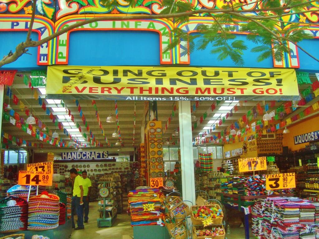 Tourist traps in Playa Del Carmen