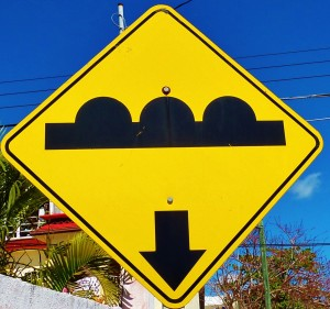 Funny spanglish signs in Mexico