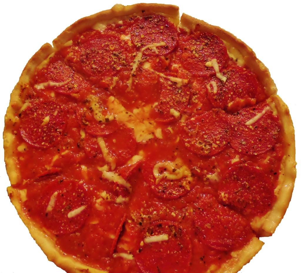 pizza Playa Del Carmen