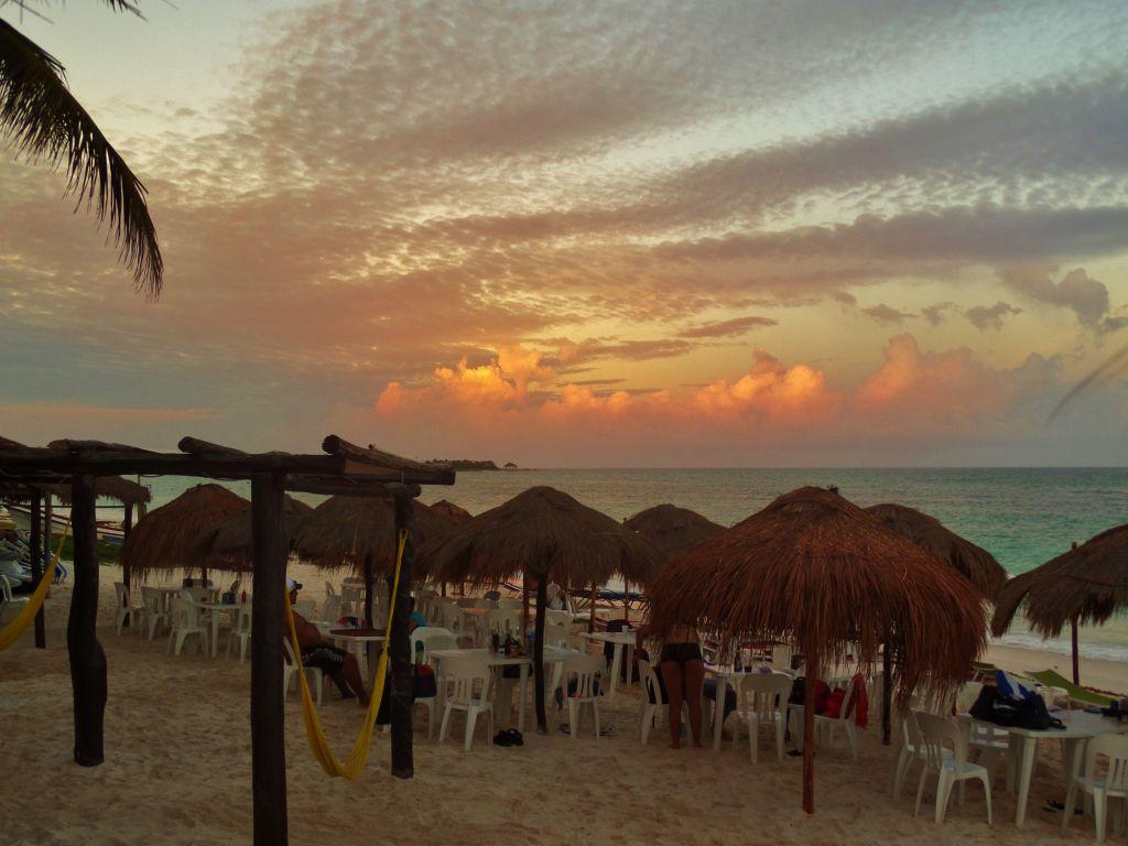 Xpu Ha Beach and Beach club