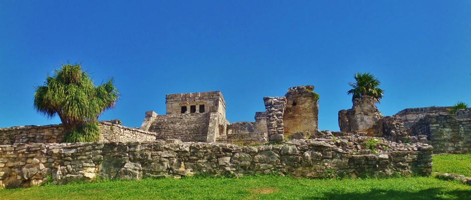 places to go from Playa Del Carmen