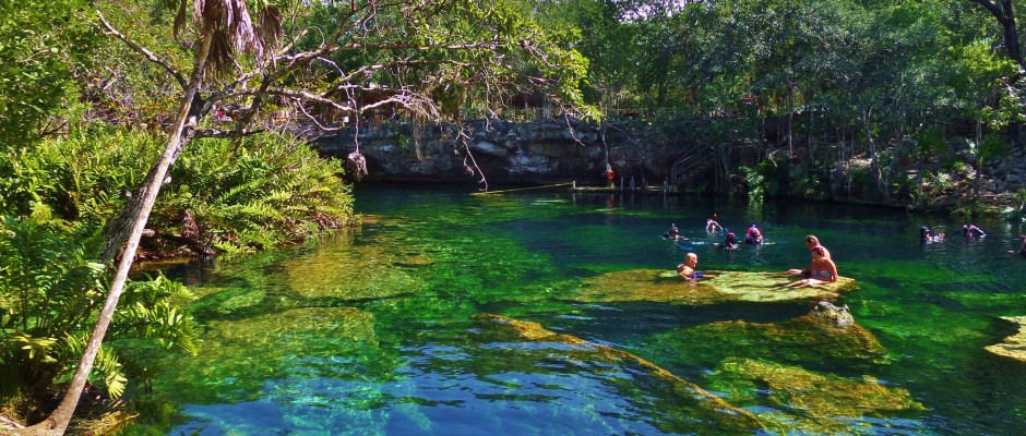 Playa Del Carmen excursions