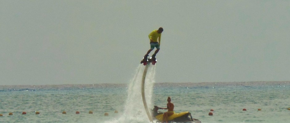Playa Del Carmen Activities