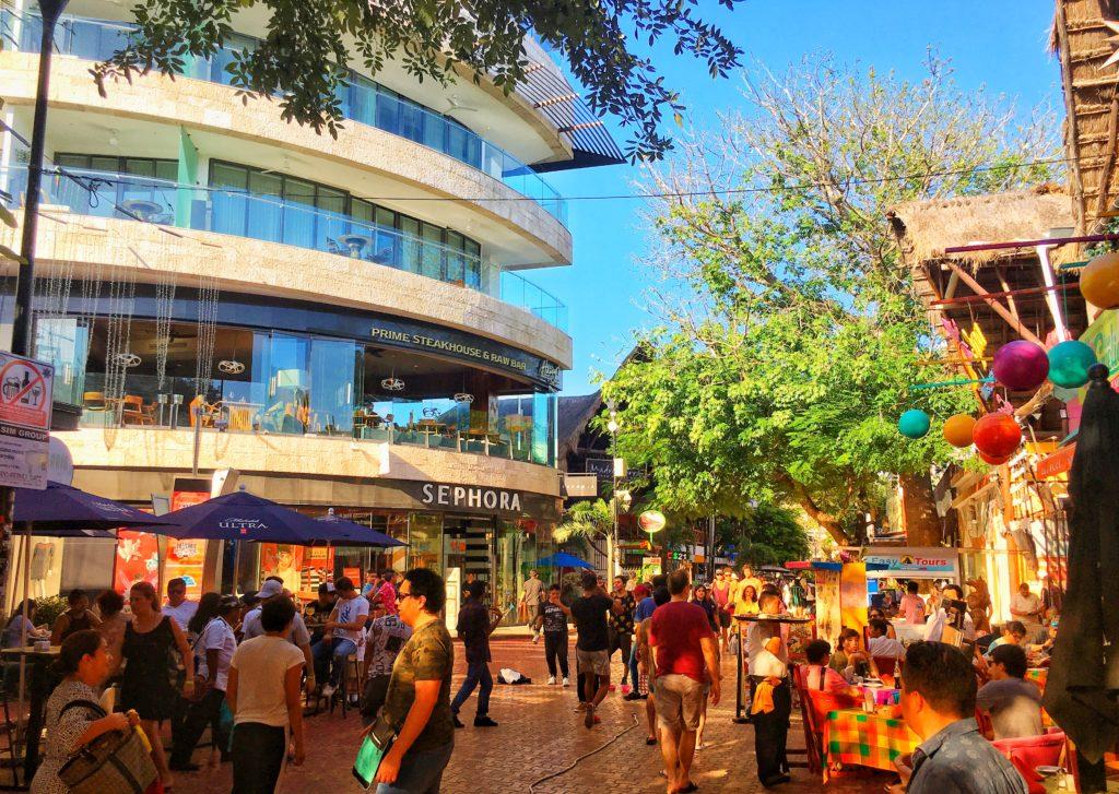 Playa Del Carmen vs Cancun