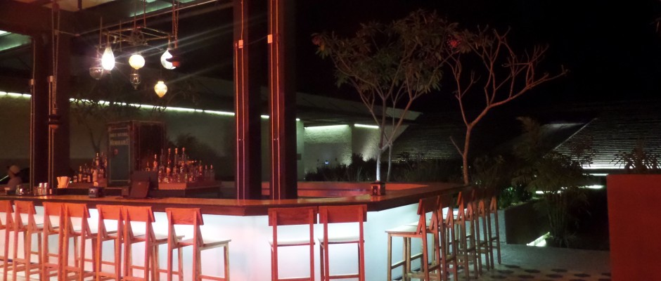 La Memorable food Market in Playa Del Carmen by the Grand Hyatt