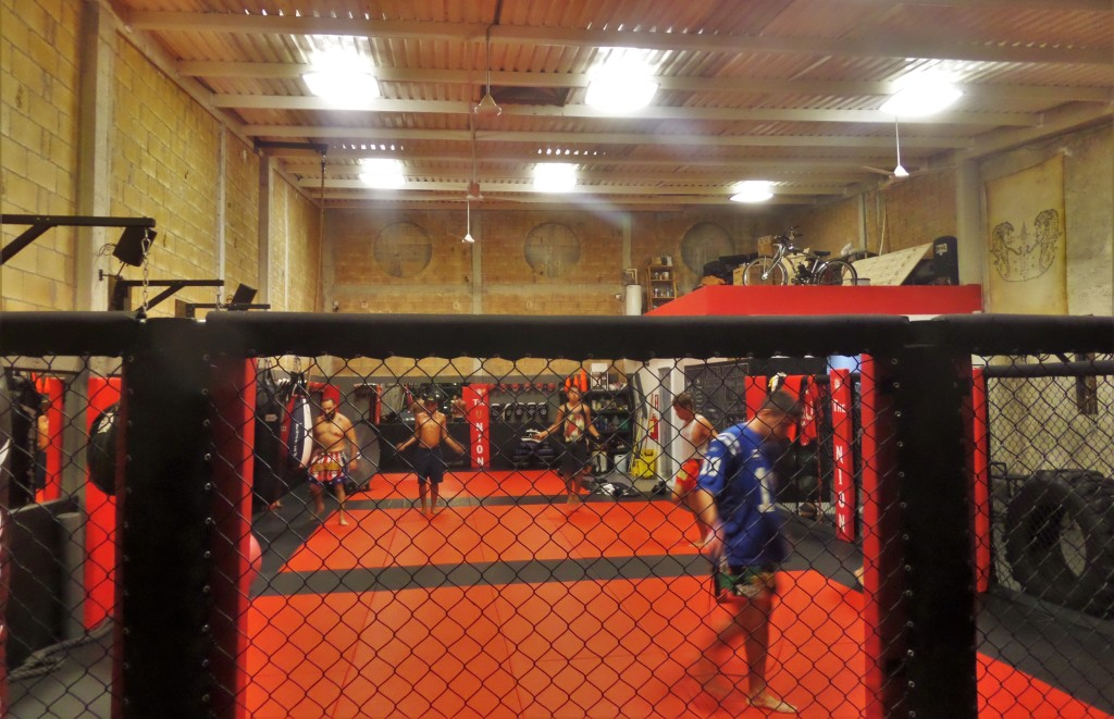 The Union Gym-Playa's best place for boxing - Everything