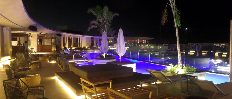 Thompson Hotel Playa Del Carmen