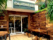 The Pitted Date Vegan Bakery