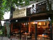 El Sangha-Rito Restaurant Playa Del Carmen
