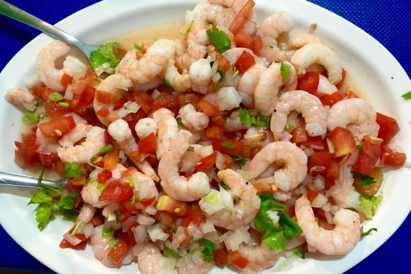 The Best Local Seafood Restaurants In Playa Del Carmen Mexico