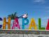 Lake Chapala Sign Mexico