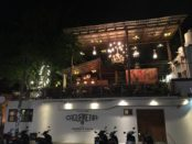 Caguameria Restaurant and bar in Playa Del Carmen