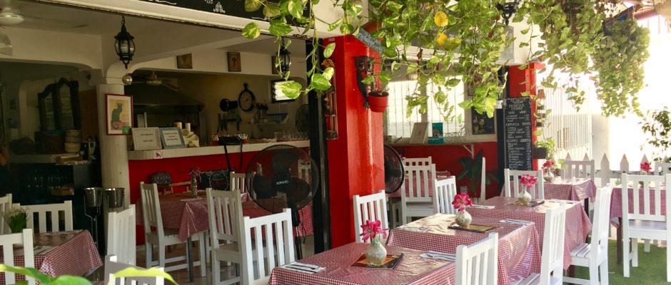La Brocherie Restaurant Playa Del Carmen