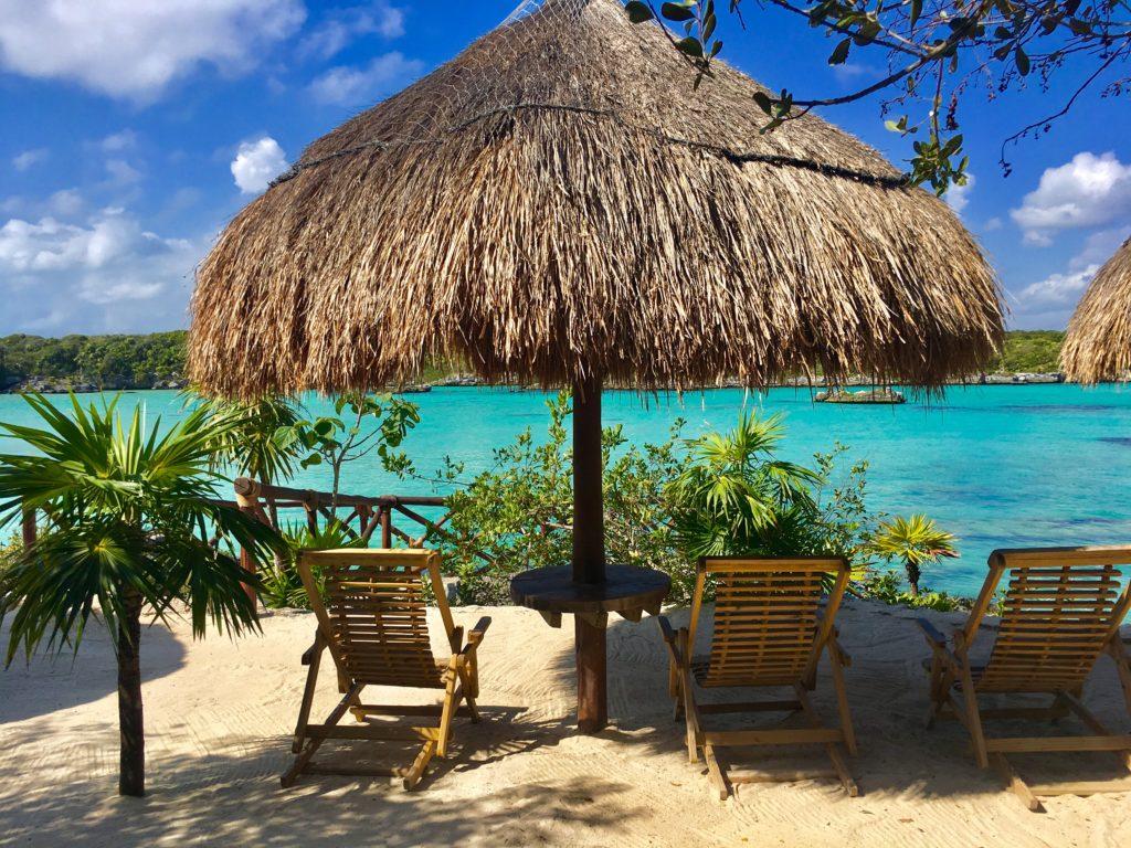 Xel Ha Riviera Maya