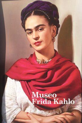Frida Kahlo Museum