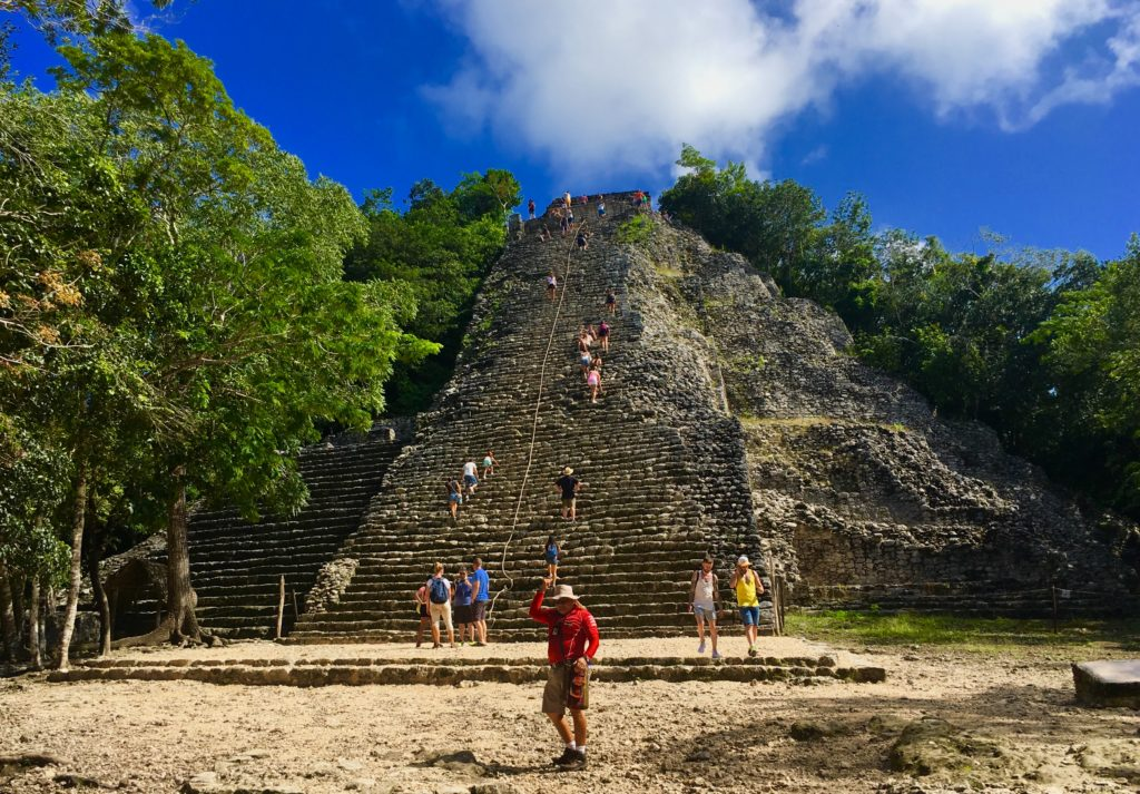 tours from Playa del carmen