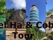 Xel Ha Coba tour
