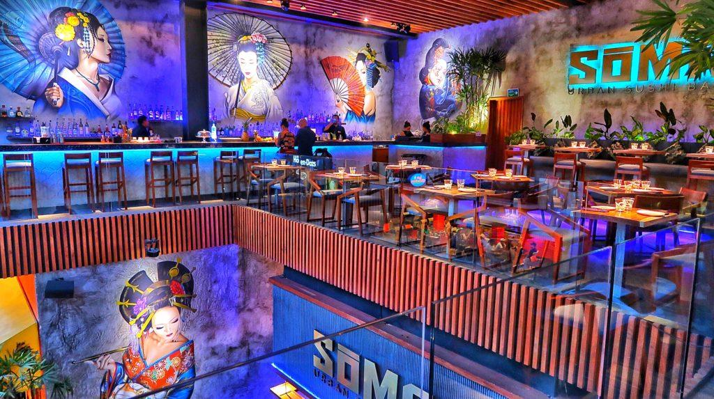 Restaurant recommendations Playa Del Carmen