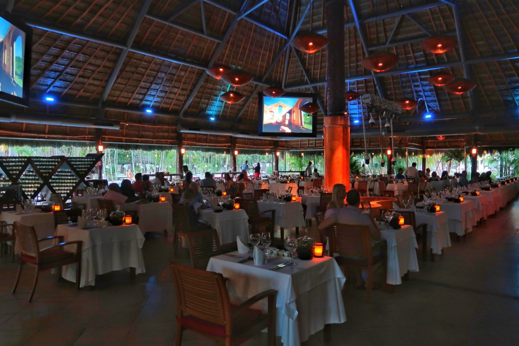 Fuentes Culinary Theater