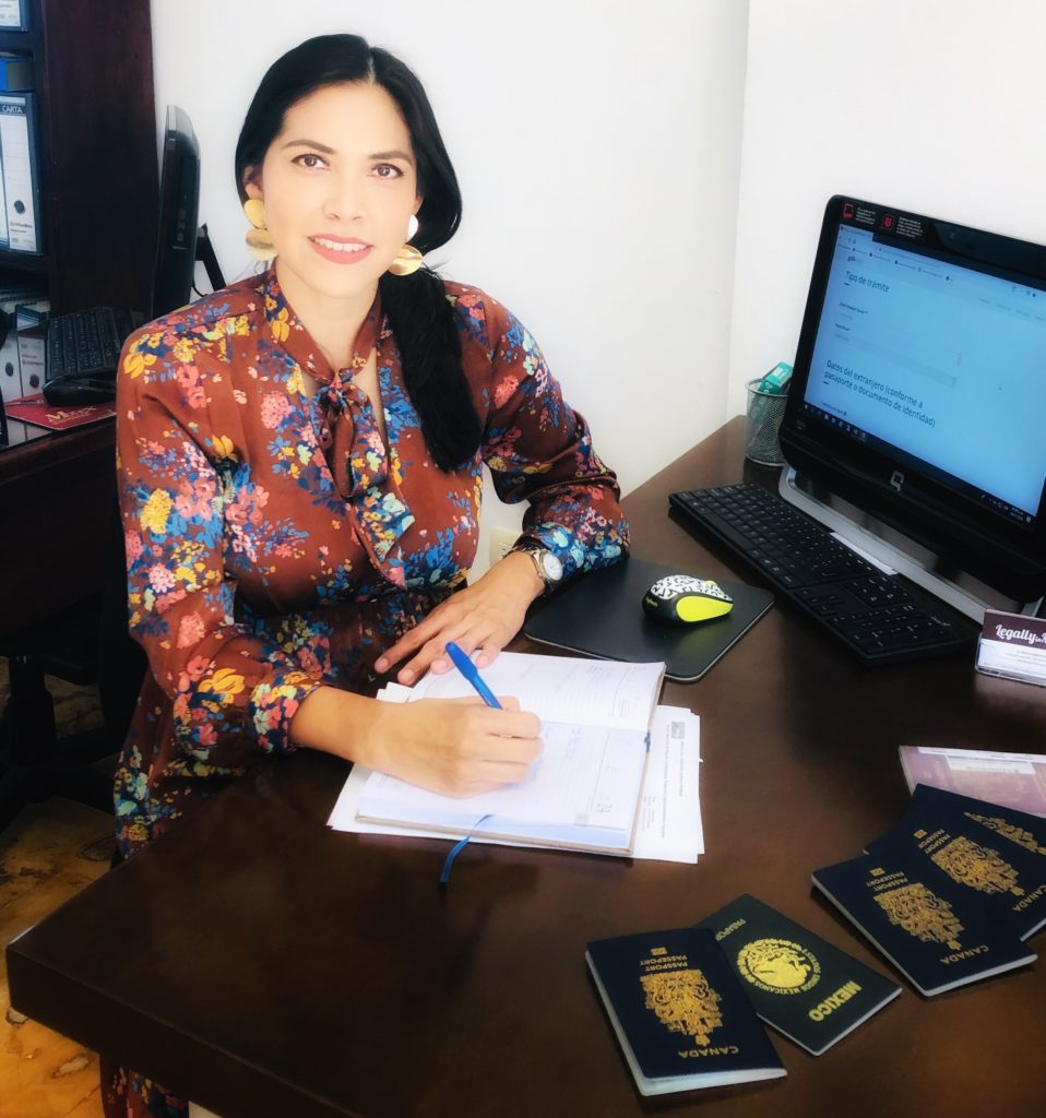 immigration lawyer Playa Del Carmen