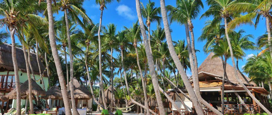 Solo travel to Playa Del Carmen Mexico Guide