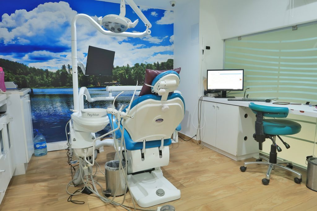 Cancun Dentist