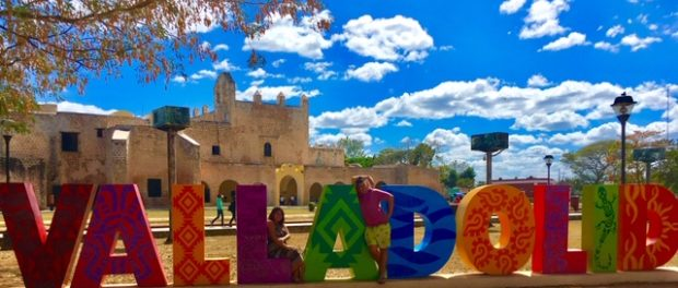 Valladolid Mexico Hotels that will make your stay special in