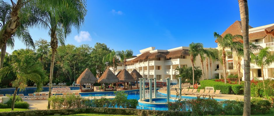 Princess Resort Riviera Maya