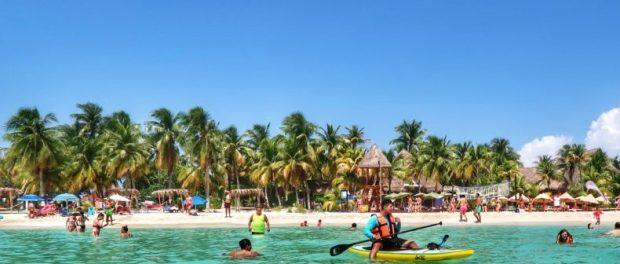 Playa Islands Project