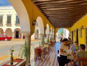 Valladolid restaurants