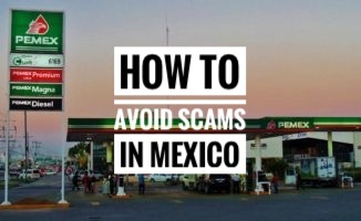 Pemex scam