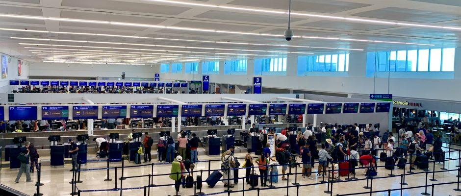 Cancun Private transfers