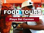 Playa Del Carmen Food Tours